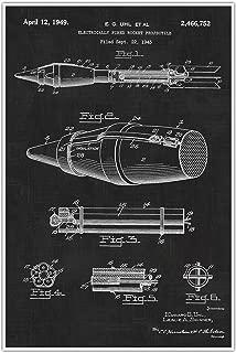Best rocket launcher blueprint Reviews