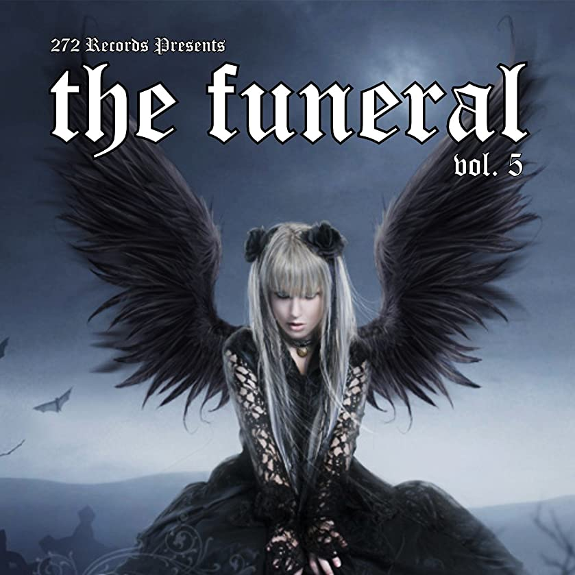 The Funeral Vol. 5