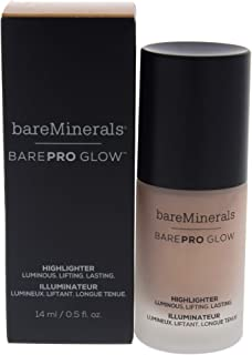 Bare Escentuals Barepro Glow Highlighter Liquid - Free, 0.47 Oz
