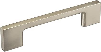 Poign/ée pour Porte Fen/être DOJO RAL 9016 blanc 70 x 55 x 20 mm Entraxe 48 mm Poign/ée pour Porte Patio Poign/ée de Tirage de SO-TECH/®