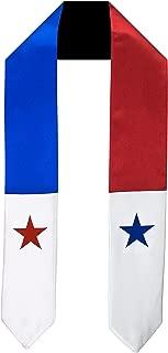 panama graduation sash