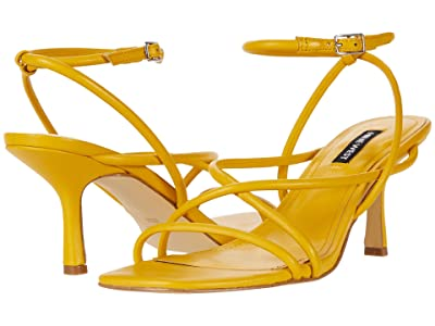 Nine West Nolan (Lemon) Women