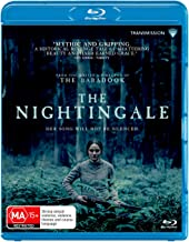 The Nightingale (2018) (Blu-ray)