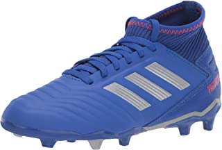 adidas Kids Predator 19.3 Firm Ground Soccer Shoe