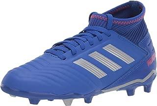 Kids' Predator 19.3 Firm Ground Soccer Shoe