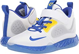 White/Racer Blue/Opti Yellow/Wolf Grey