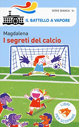 2e94a472ad69d4 Amazon.it: Da 3 a 5 anni - Sport / Libri per bambini: Libri