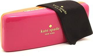 New Kate Spade Hard Case for Sunglasses Eyeglasses