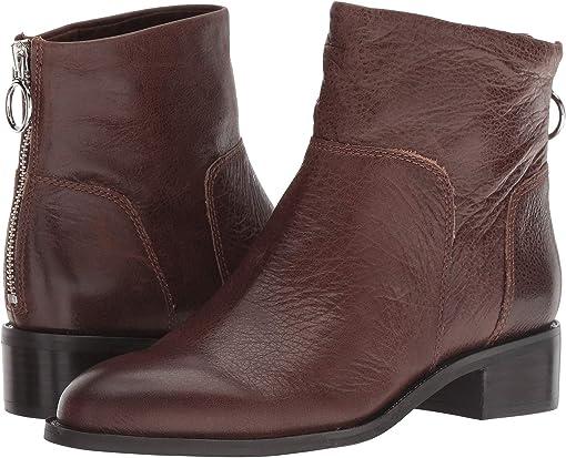 Brown Cavalier Premium Leather