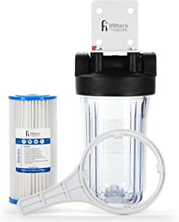 Best water filter for well pump Reviews