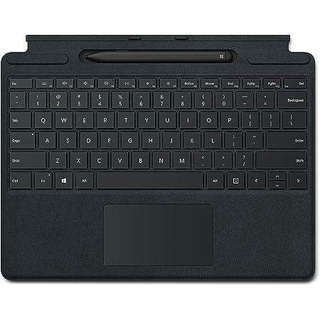 Surface Pro X Signature Keyboard Im Bundle Mit Slim Pen Computer Zubehör