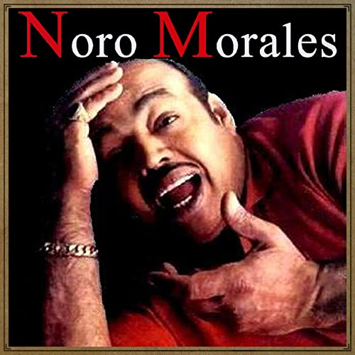 Vintage Music No. 130 - LP: Noro Morales