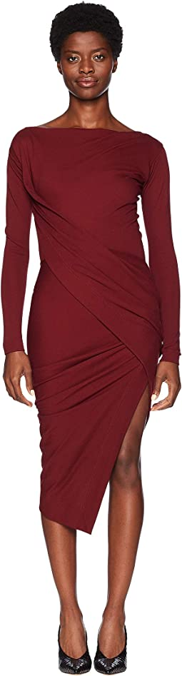 Long Sleeve Vian Dress