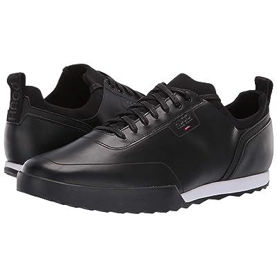 BOSS Hugo Boss Matrix Sneaker by HUGO (Black) Men