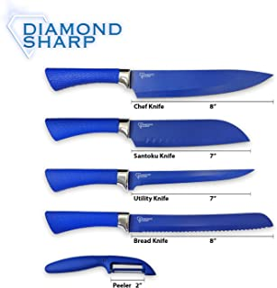sharp diamond