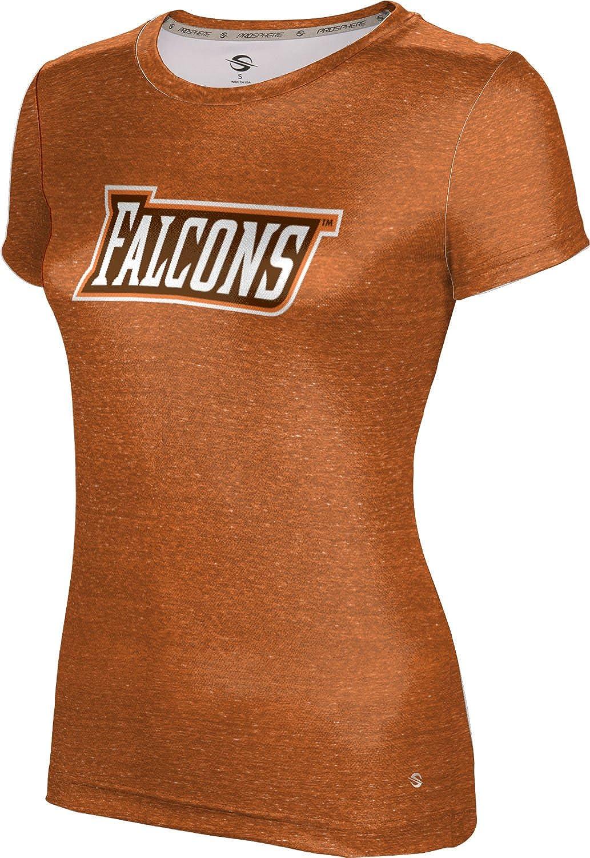 ProSphere Bowling Green State University Girls' Performance T-Shirt (Heathered)