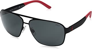 Polo Men's PH3105 Sunglasses
