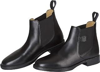 Kerbl Reitstiefelette Leder Classic, Stivali da Equitazione Unisex-Adulto