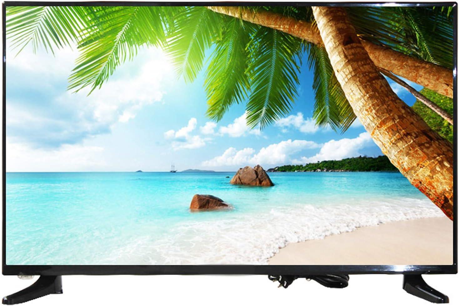 XZZ 32-inch 42-inch 46-inch Ranking TOP15 HD LCD 4K Smart TV Flat-Screen Japan's largest assortment Tele