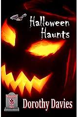Halloween Haunts Kindle Edition