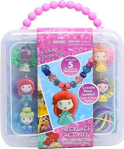 Tara Toys - Disney Princess: Necklace Activity Set