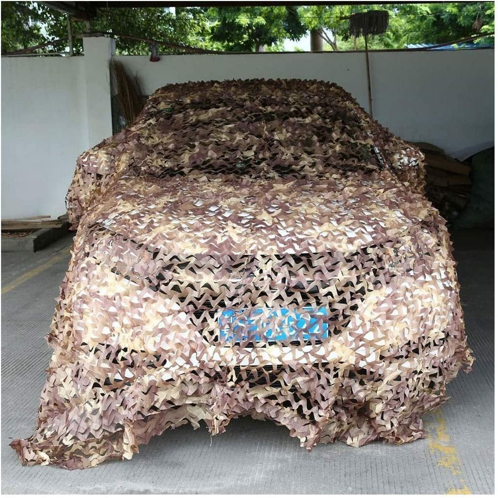 100% quality warranty Camouflage quality assurance Net Army Netting 5x3m 3mx2m Reinforcement