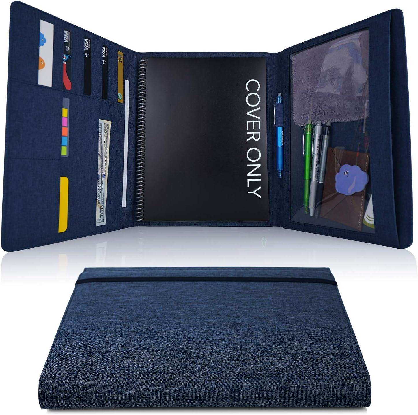 Kaitiaki 5 ☆ popular Folio Cover Compatible with 4 years warranty E Rocketbook Panda Fusion