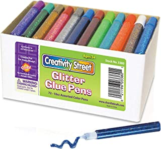 Best creativity street glitter glue Reviews