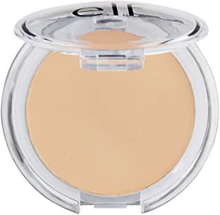 e.l.f. Prime & Stay Finishing Powder, Lightweight, Tinted, Long Lasting, Blurs Imperfections, Smooths Fine Lines, Controls...