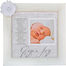 Gigi's Joy Picture Frame with Poetry