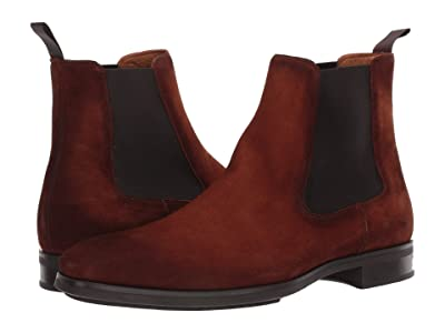 Magnanni Riley (Cognac) Men