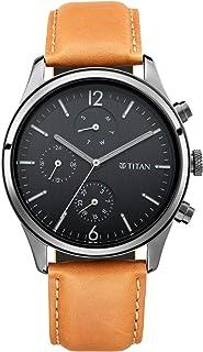 Titan Watches for Men (T1805NL02)