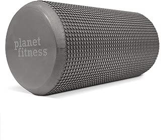 Planet Fitness Muscle Massager Foam Roller for Deep Tissue Massage