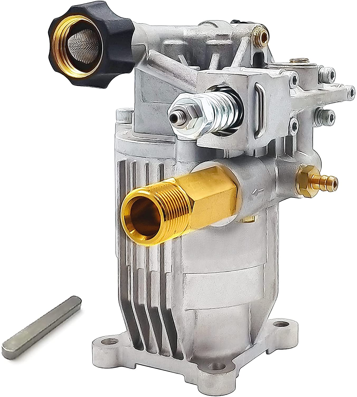 2400-2800 Pressure Washer Pump Horizontal Selling rankings 3 Max 88% OFF - 4