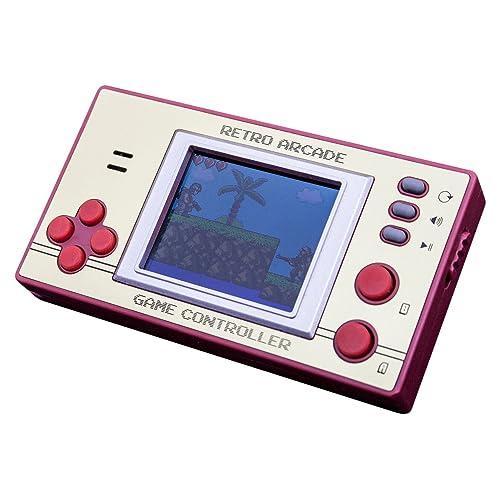 Mini Retro Games Console: Amazon co uk