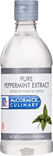 McCormick Culinary Pure Peppermint Extract, 1 pt