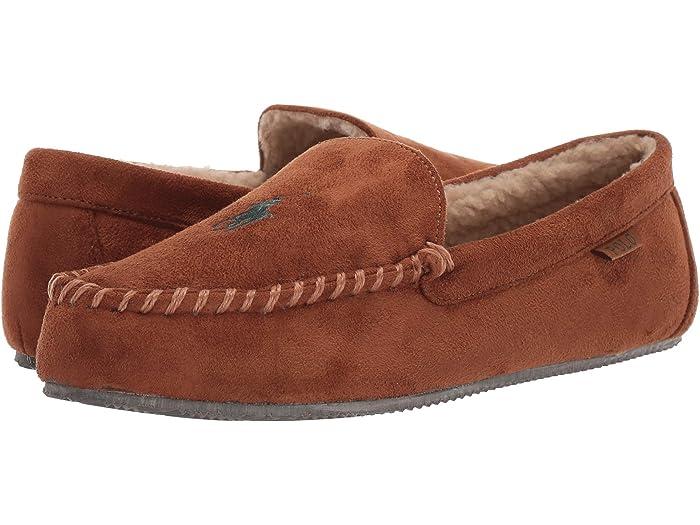 Polo Ralph Lauren Dezi IV Slipper