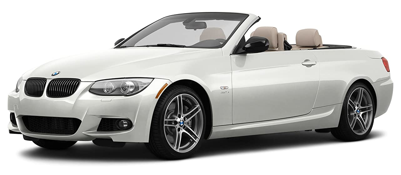 2011 bmw 335i convertible m sport package