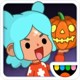All Toca Life apps in one World 100+ locations available to buy Characters can go anywhere Add over 500 characters Buy new stuff and get surprises