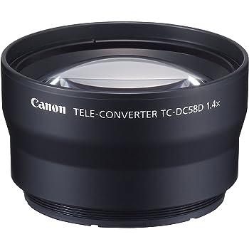Made By Optics 58mm Canon Powershot G11 Lens Adapter + High Grade Multi-Coated Multi-Threaded 3 Piece Lens Filter Kit Alternative For Canon LA-DC58K, Part# 3151B001