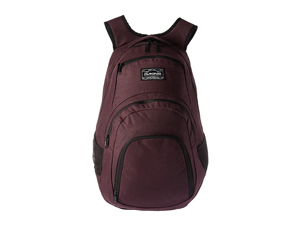 Dakine Campus Backpack 33L (Plum Shadow) Backpack Bags