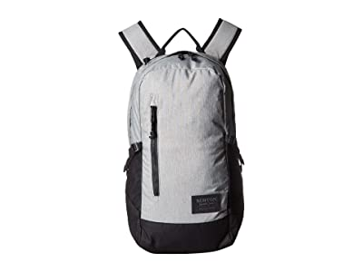 Burton Prospect Backpack (Gray Heather) Backpack Bags
