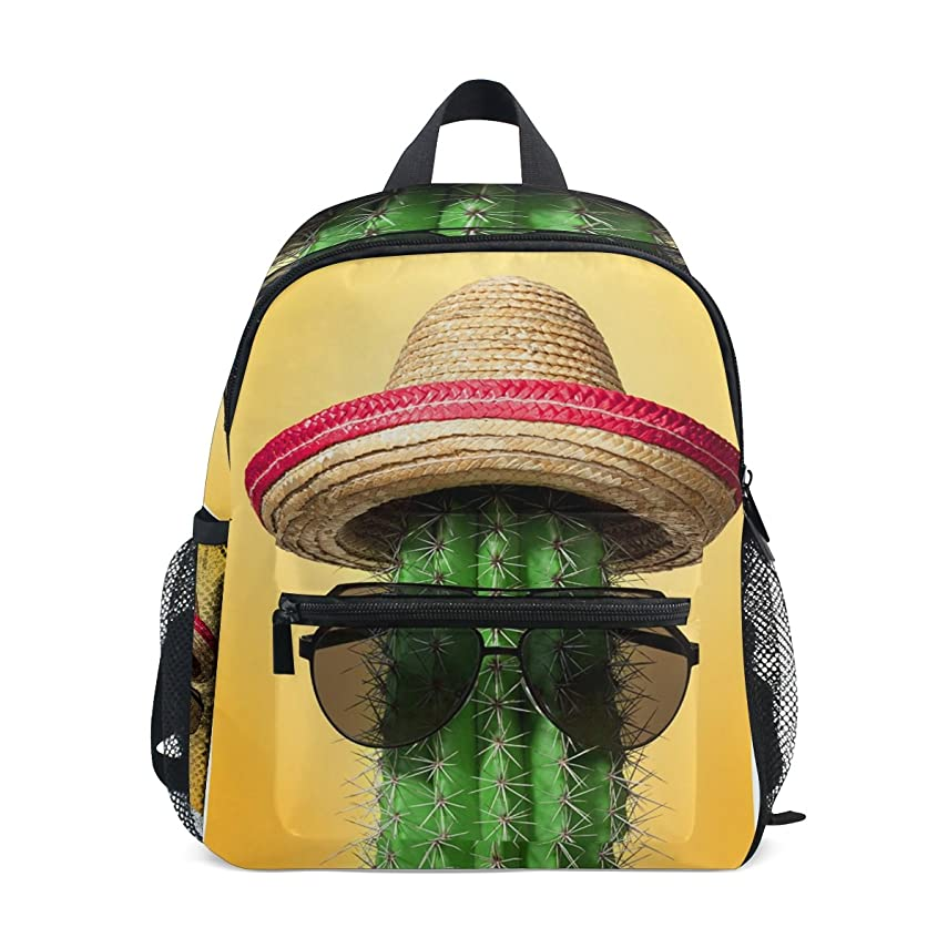 直接ブランドコントラストNatax リュック レディース 小型 ミニリュック おしゃれサボテン 熱帯植物 グリーン リュックサック ディパック 人気 かわいい ショルダー バックパックキャンバスバッグ 多機能 通学 出張 旅行 撥水 人気