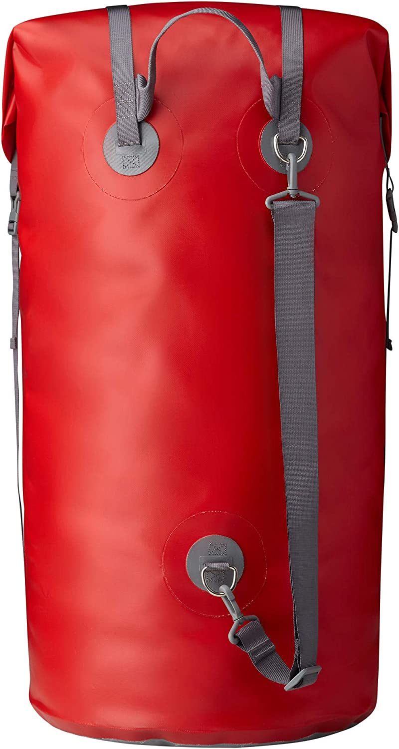 NRS Outfitter Sacramento Mall Dry Bag 55014.02.101 110L National products Red
