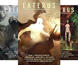 Exterus (6 Book Series)