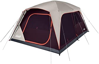 Coleman Camping Tent | Skylodge 10 Person Tent