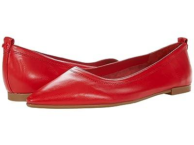 Calvin Klein Raya (Red) Women
