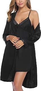 Best satin robe set Reviews