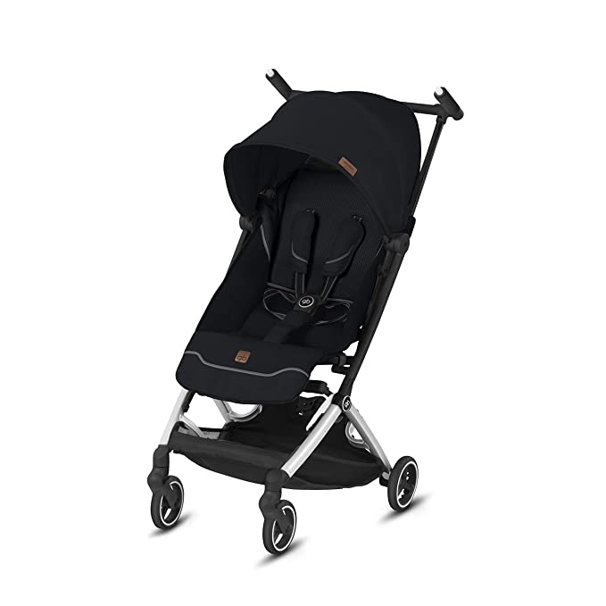 gb Pockit+ All-City, Ultra-Compact - The Best Portable Stroller for Sun Protection and Infant Use