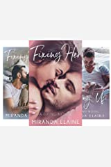 Fixing Series (3 Book Series) Kindle Edition